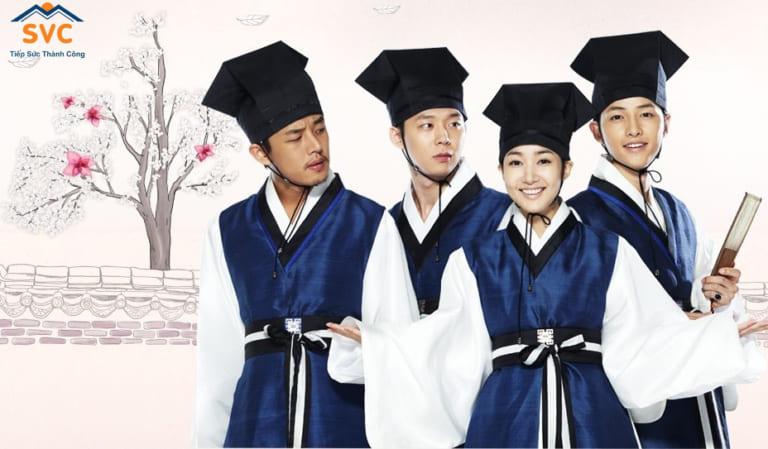 Thủ tục du học Hàn Quốc năm nay có khá nhiều thay đổi